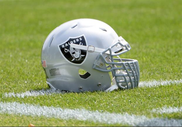 Las Vegas Raiders DB Kemah Siverand Reportedly Arrested For Street Racing In Houston