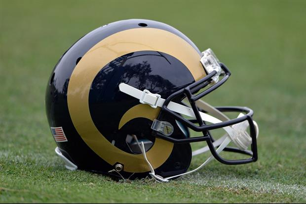 Los Angeles Rams Officially Release New Logo