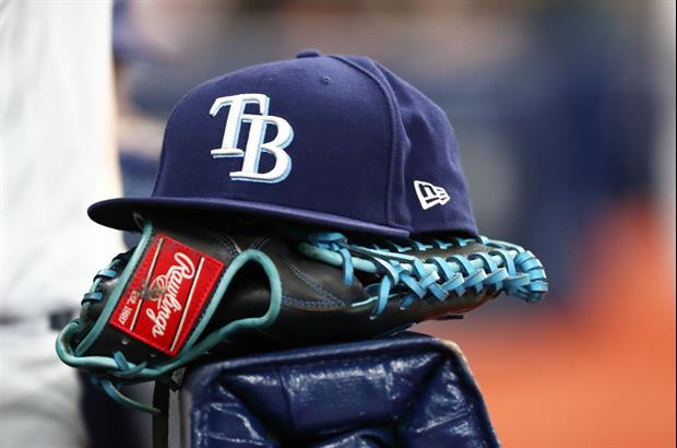 Check Out The Proposal Drawings For Tampa Bay Rays' Tropicana Field Facelift