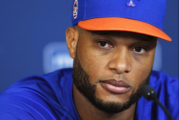 Mets Star Robinson Cano Suspended For One Year for PEDs.........................