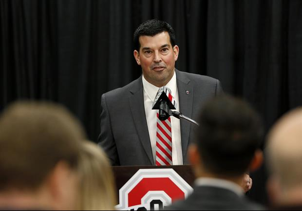 U.S. Senator Calls Out New Ohio State Head Coach's Salary On Twitter