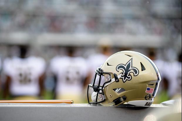 Saints Are Reportedly Signing A Veteran Kicker