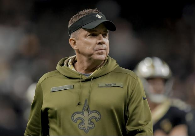 Sean Payton Claps Back At Reporter Criticism About Moving Draft War Room To Local Brewery