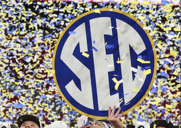 Colin Cowherd Tries To Sum Up What The SEC Means To College Football