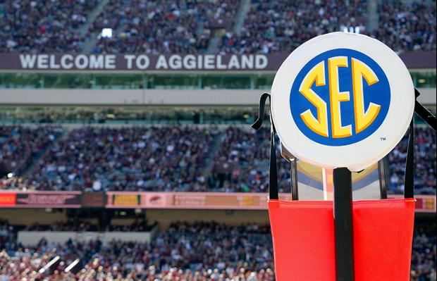 The SEC Referees Started A Twitter Account & Got Destroyed By Fans