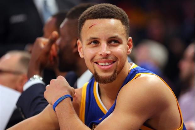 Awesome Video Of Golden State Warriors superstar Steph Curry Schooling Kids & Adults In Pickup Game