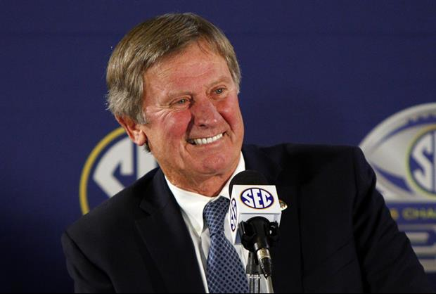 Here Was Steve Spurrier's Suggestion For The ACC & SEC