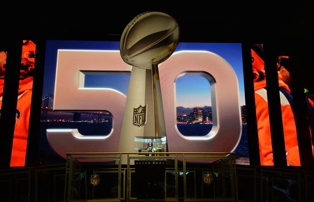 Watch All The Super Bowl 50 Commercials Now