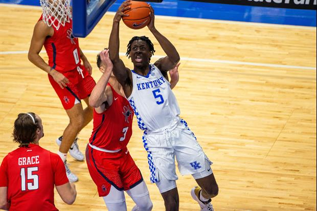 Univ. of Kentucky Basketball's Terrence Clarke Dead At 19, Killed In L.A. Car Crash