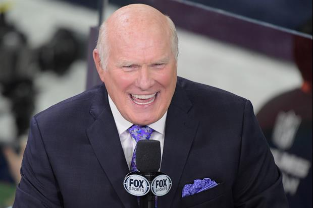 Terry Bradshaw Calls Aaron Rodgers 'Dumber Than a Box of Rocks'
