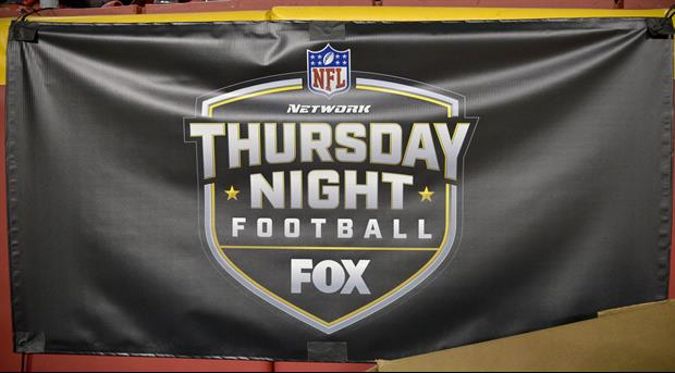 Starting In 2022 You'll Only Be Able To Watch NFL Thursday Night Football Here...