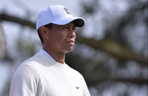 Forensic Car Accident Experts Arrive On Conclusion With Tiger Woods