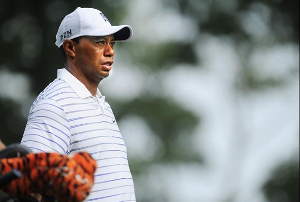 Law Enforcement Finally Shares What Caused Tiger Woods Car Crash
