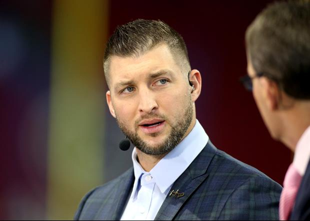 Does Dan Mullen See Tim Tebow Getting Into Coaching?