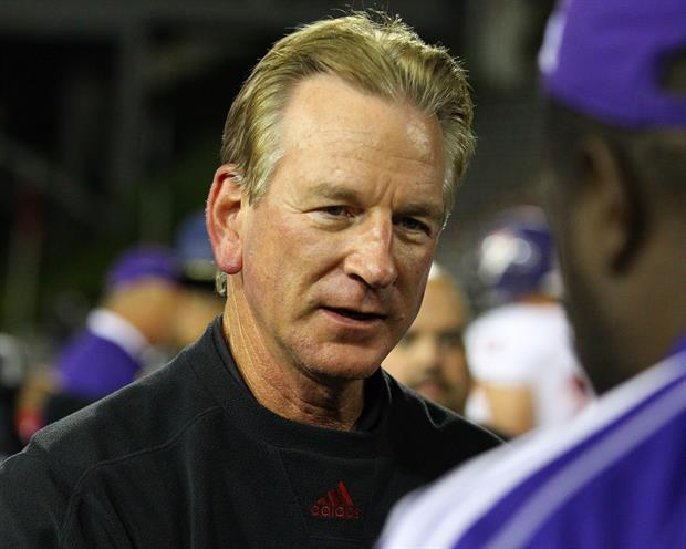 Sounds Like Tommy Tuberville Won't Back Any Legislation That Requires NCAA To Pay Athletes