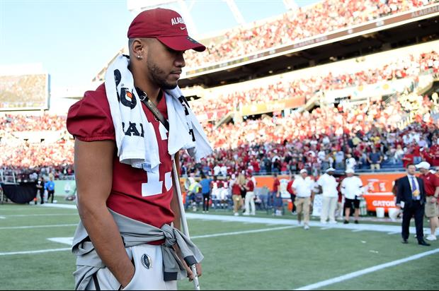Alabama QB Tua Tagovailoa's Agent Gives Major Update On His Recovery