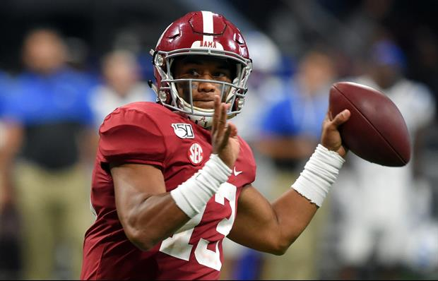 Tua Tagovailoa Shares What NFL Team He Would Play For He If Could Choose...Dallas Cowboys