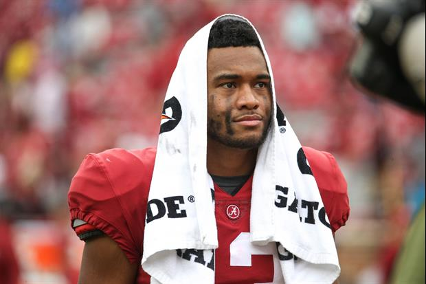 Tua Tagovailoa Shares Disturbing Story About How His Dad Disciplined Him After Bad Games