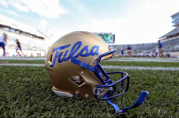Tulsa Broke Out The Turnover Fedora On Saturday Against Ohio State