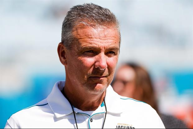 Urban Meyer Comments On What Happened In Viral Video