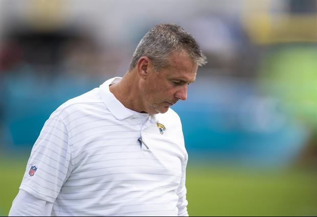2 ESPN Analysts Call For Urban Meyer To Be Fired
