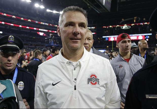 Urban Meyer was asked this week which college football program provides the toughest atmosphere, his