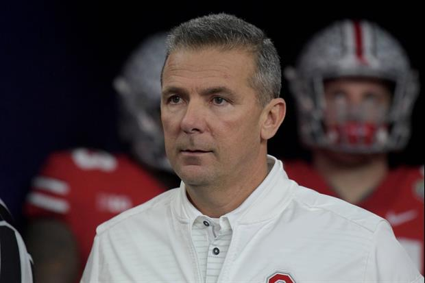 Actually, yep you guessed it, former Ohio State head coach Urban Meyer will return to the college fo