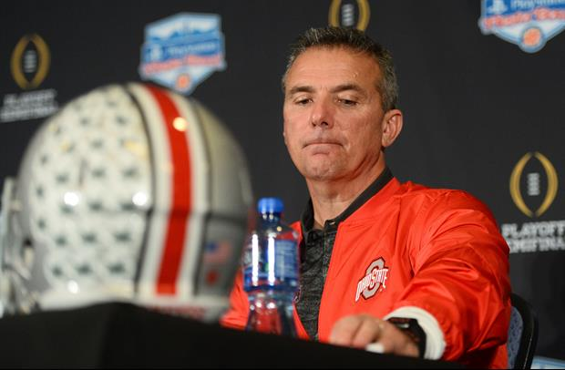 Cris Carter Shares Disturbing Details About Urban Meyer's Condtion Forcing Him To Retire