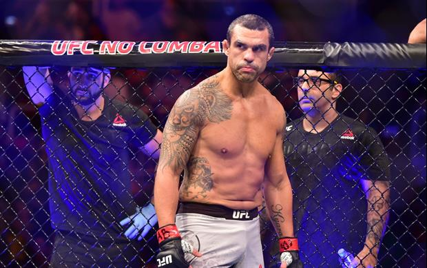 MMA Legend Vitor Belfort Says His Son Is The Best 8th-Grade QB In The Country