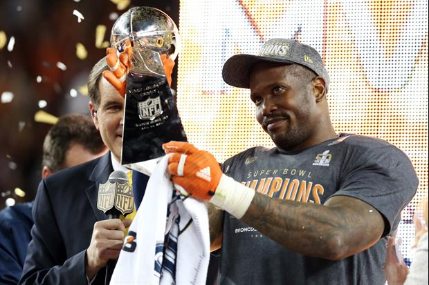 Von Miller Says He Thinks You Could See Manziel In Denver Next Year