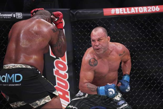 Check Out UFC Fighter Wanderlei Silva's Face After He Was Hit By Car Again In Brazil
