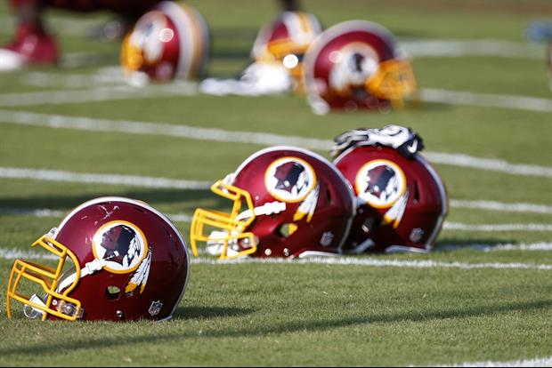 Two Names Are Emerging To Replace 'Redskins' Name In Washington