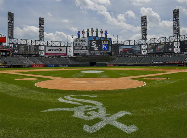 Chicago White Sox are The Only MLB Team That Has Put Up Protective Netting To The Foul Poles