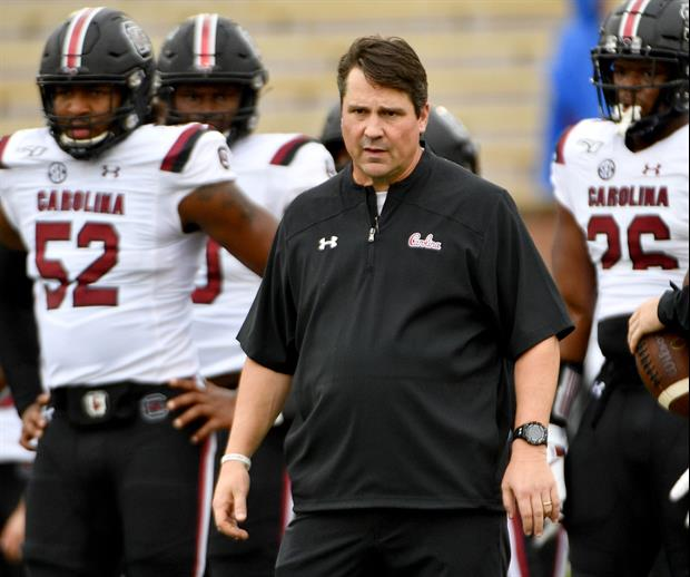 Will Muschamp Thinks College Football Will Adopt This 1 XFL Rule