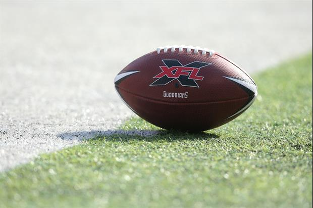 Here's Why The Rock Bought The XFL