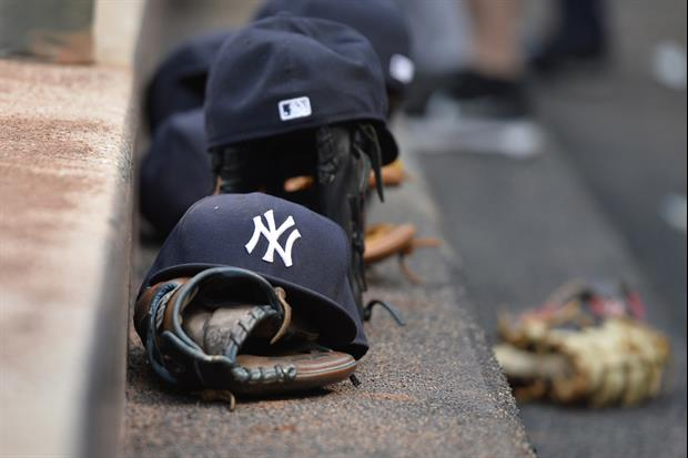 This Young Yankees Fan Went On A Very NSFW Rant After They Lost Saturday Night